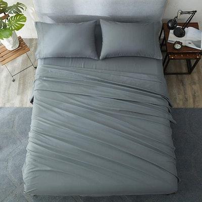 Shilucheng Bed Sheets Set