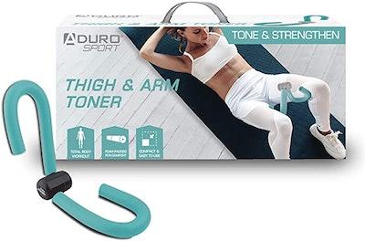 Aduro Sport Thigh & Arm Workout Equipment