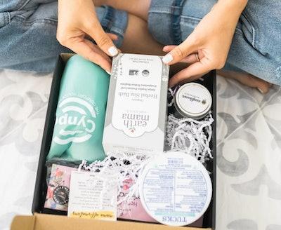Postpartum Recovery Box