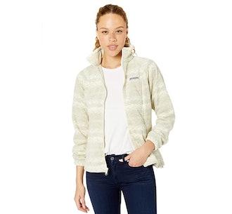 Columbia Full Zip Fleece