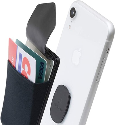 Sinjimoru Removable Cell Phone Wallet