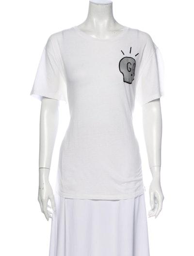 2016 Ghost T-Shirt