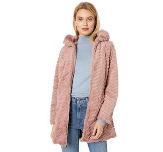 INTL d.e.t.a.i.l.s Hooded Jacket