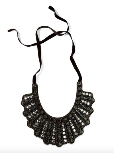 Banana Republic The Notorious Necklace