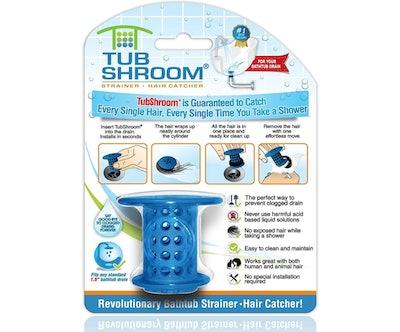 TubShroom Tub Drain Protector