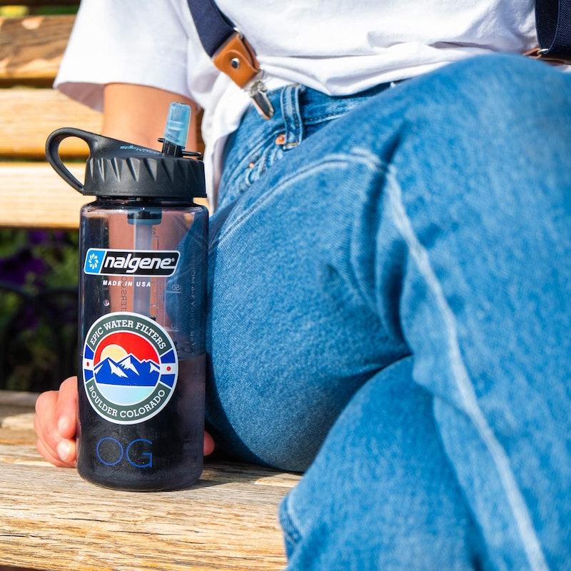 best leakproof water bottles