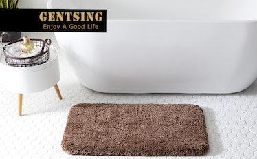 GENTSING Bathroom Rug Mat