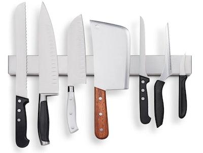 Hmagnets Knife Rack