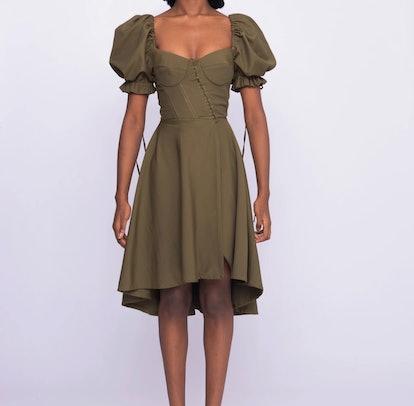 Subomi Dress