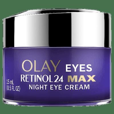 Regenerist Retinol24 MAX Night Eye Cream
