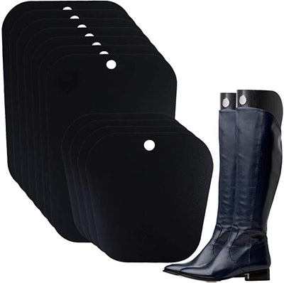 Ruisita Boot Shaper Form Inserts (5 Pairs)