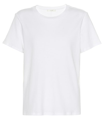 Wesler Cotton T-Shirt