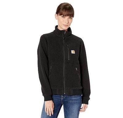Carhartt Fleece Jacket