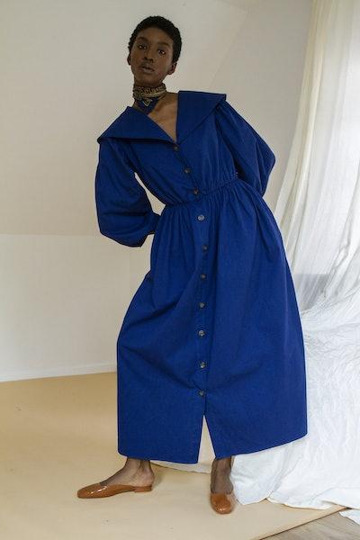 Thielma Dress