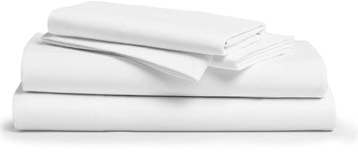 Comfy Sheets Egyptian Cotton Sheet Set (4 Pieces)
