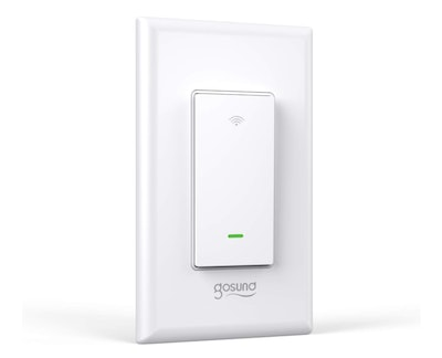 Gosund Smart Light Switch