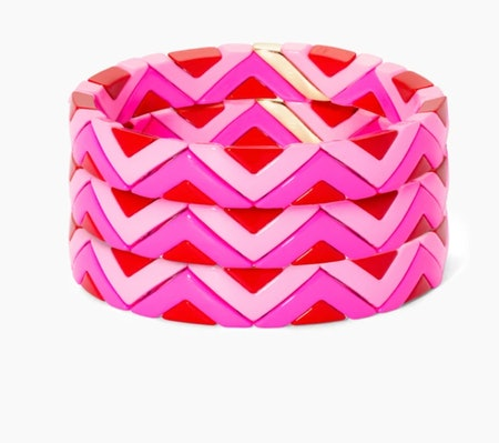 The Pink Bracelet