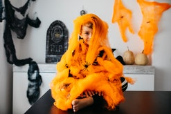 Finding indoor Halloween activities might be a necessity this year, and luckily there are tons of fu...