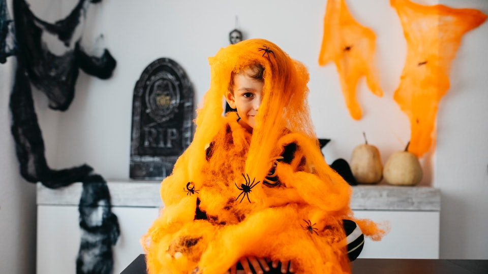 Finding indoor Halloween activities might be a necessity this year, and luckily there are tons of fun ideas.