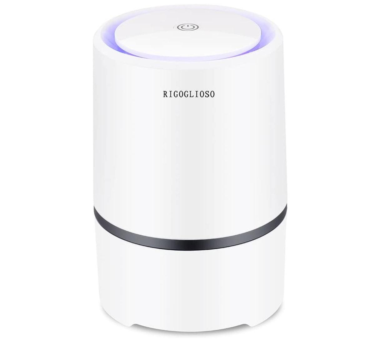 RIGOGLIOSO Air Purifier