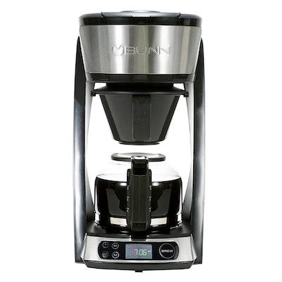 BUNN Heat N Brew Programmable Coffee Maker
