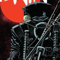 Last Ronin: TMNT returns to its roots for a cyberpunk revenge story