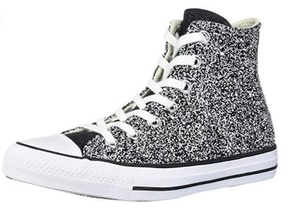 Converse Chuck Taylor Glitter High Top Sneaker