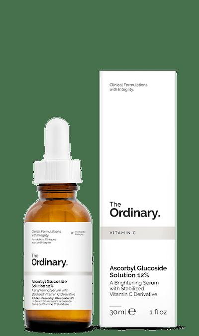 The Ordinary Ascorbyl Glucoside Solution 12%