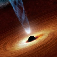 2020 Nobel Physics Prize honors two pivotal black-hole discoveries