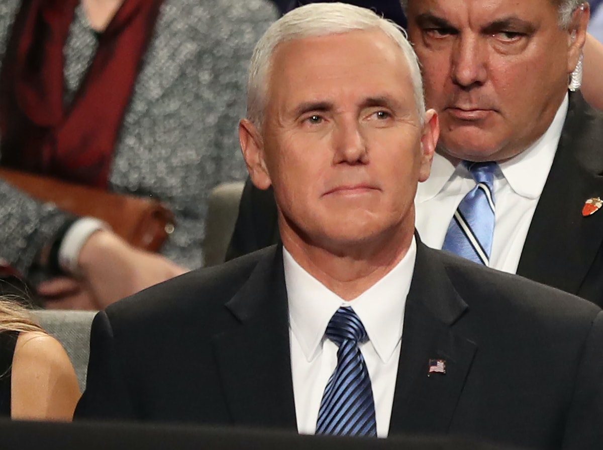 These Mike Pence quotes about Kamala Harris illustrate an ideological divide.