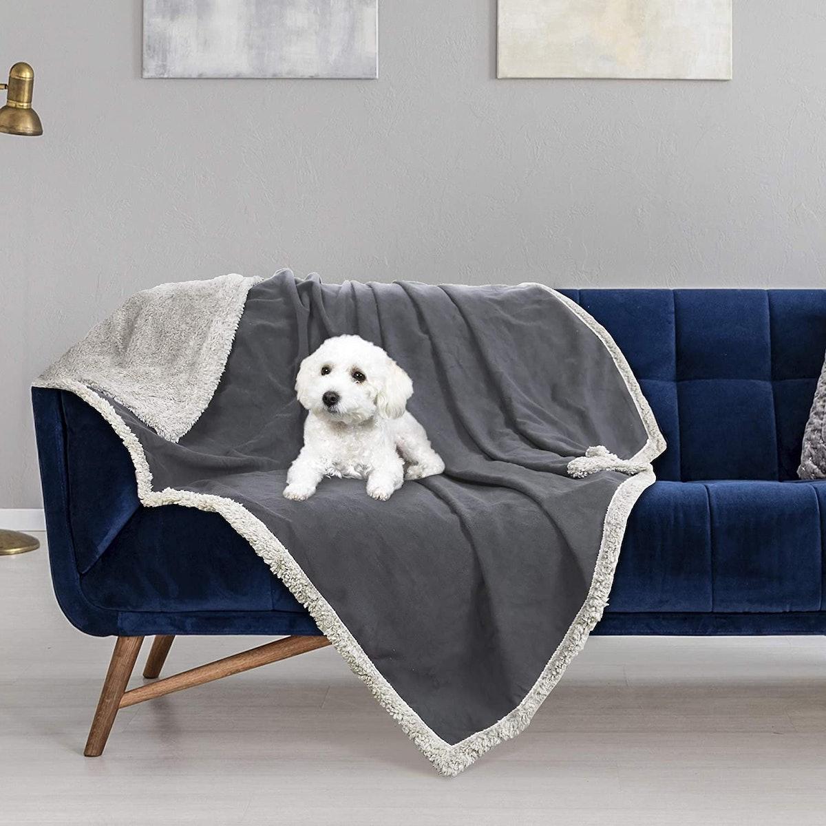 Pawsse Waterproof Pet Blanket
