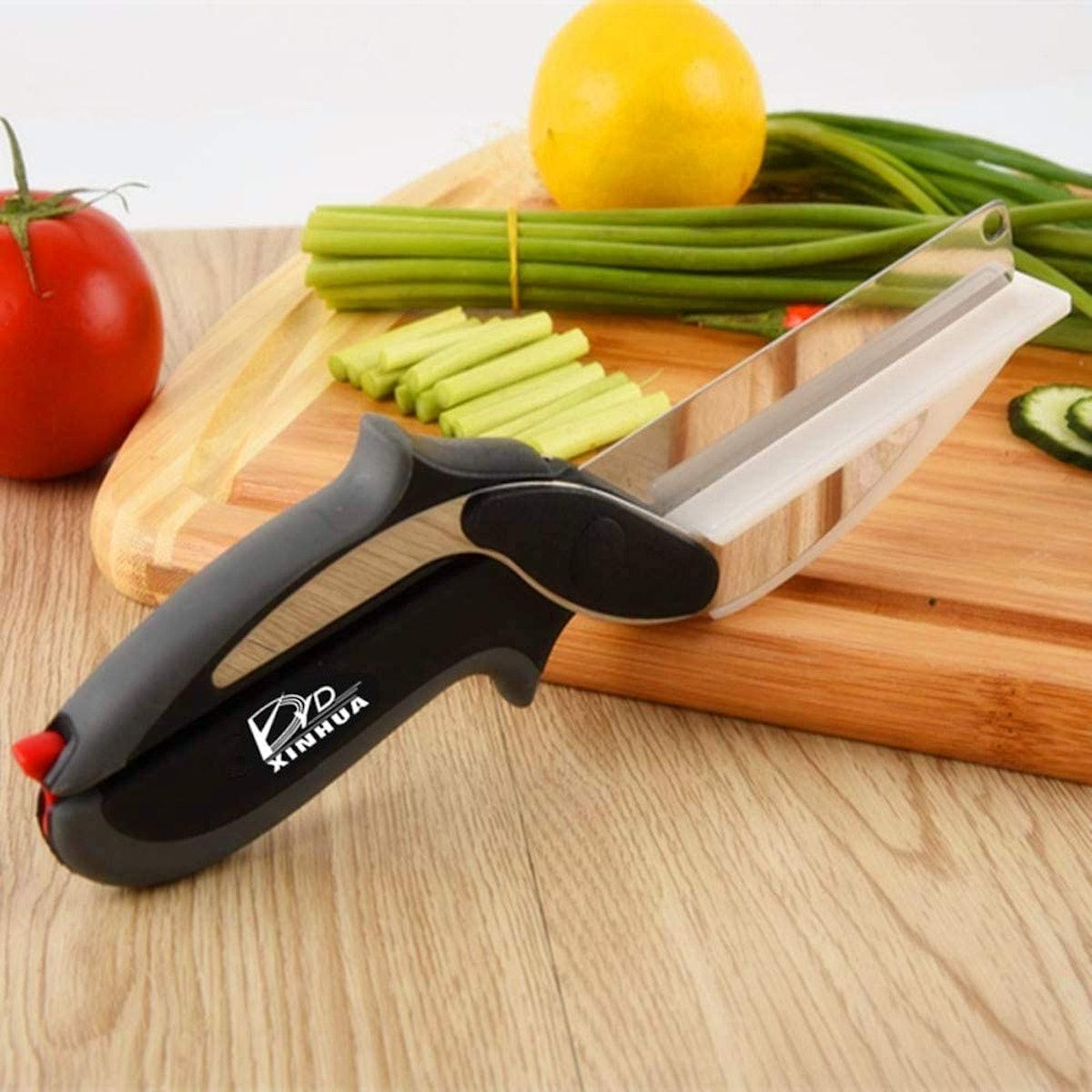 YD YD XINHUA Kitchen Scissors