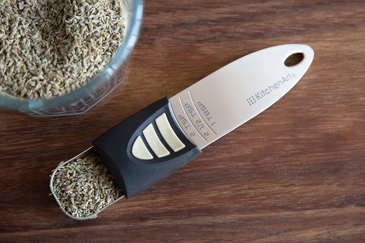 Kitchen Art Adjust-A-Tablespoon