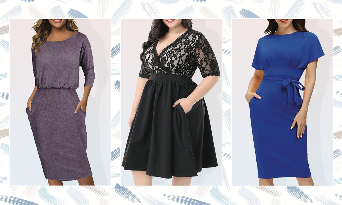 the best dresses with pockets