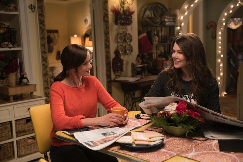 'Gilmore Girls' Cast & Creators Celebrate The Show's 20th Anniversary