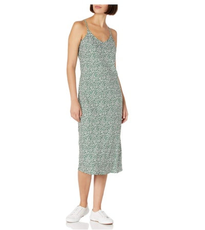 Daily Ritual Georgette Slip Dress