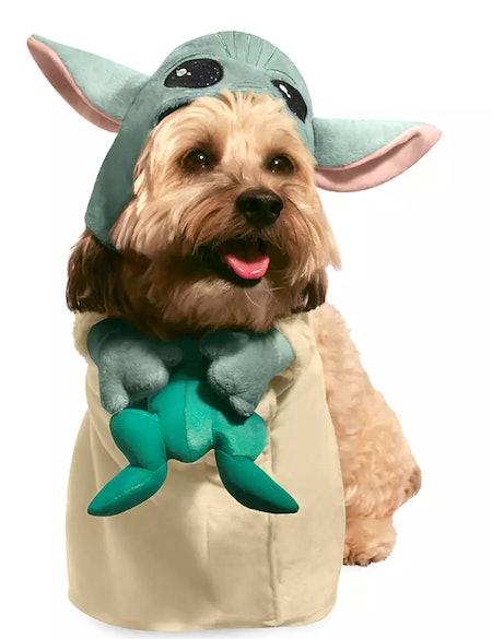 The Child Pet Costume – Star Wars: The Mandalorian