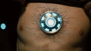 Tony Stark's Arc Reactor gave him his fair share of problems.