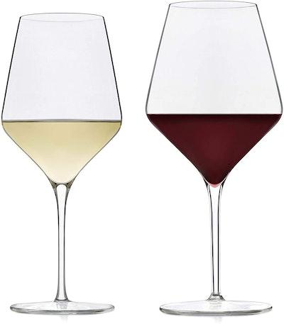 Libbey Signature Greenwich Wine Glass Set (Set Of 12)