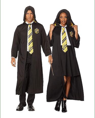 Harry Potter Adult Sized Hogwarts Robe Halloween Costume
