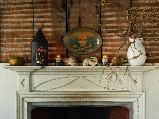 John Derian's Halloween collection for Target features chic and spooky pieces under $60