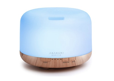 ASAKUKI Essential Oil Diffuser