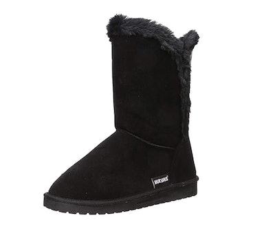 MUK LUKS Carey Boots
