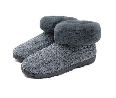 ONCAI Chenille Boots