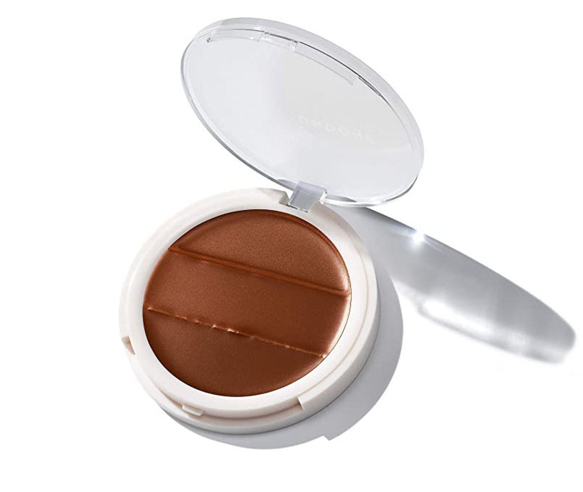 Undone Beauty Conceal To Reveal 3-in-1 Coverage Palette