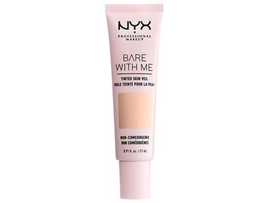 NYX Bare With Me Tinted Skin Veil