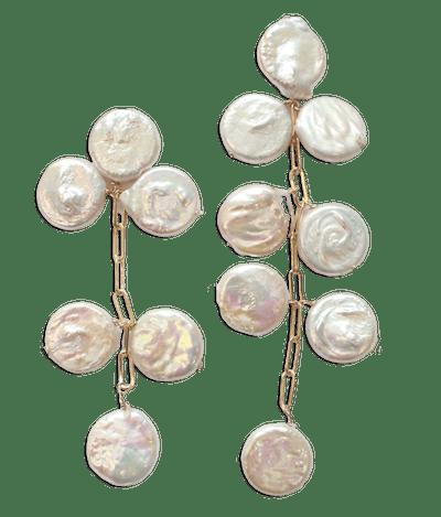 'Opulence' Earrings