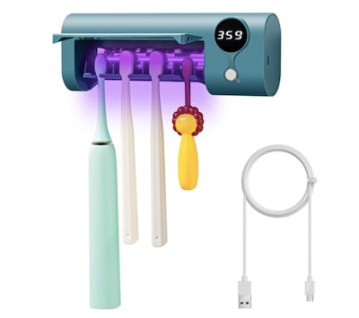 SHUKAN UV Toothbrush Sanitizer