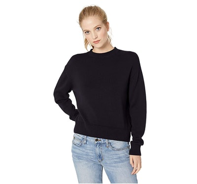 Daily Ritual Crew Neck Sweater