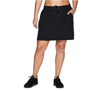 RBX Plus Size Tennis Skirt
